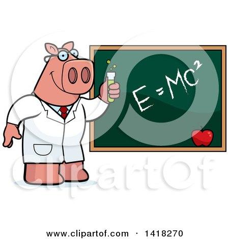 Mad Scientist Cartoon Images Stock Photos amp Vectors