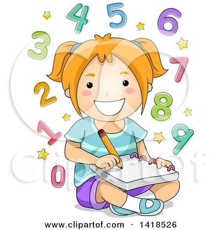 girls math thesis Gender bias in math february 10 i've been arguing for a long time that gender bias against girls in math starts young and starts at the cultural level.