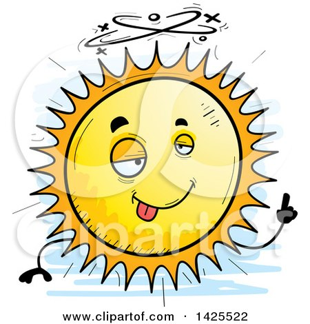 Royalty-Free (RF) Sun Clipart, Illustrations, Vector Graphics #20