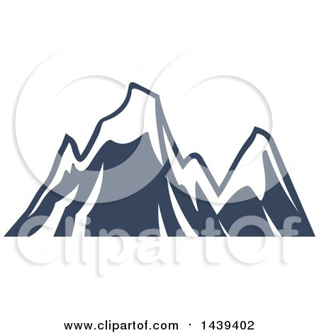 Royalty Free Mountain Illustrations by Vector Tradition SM Page 1