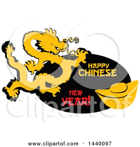 Royalty Free Stock Illustrations of Dragons by Vector Tradition SM ...