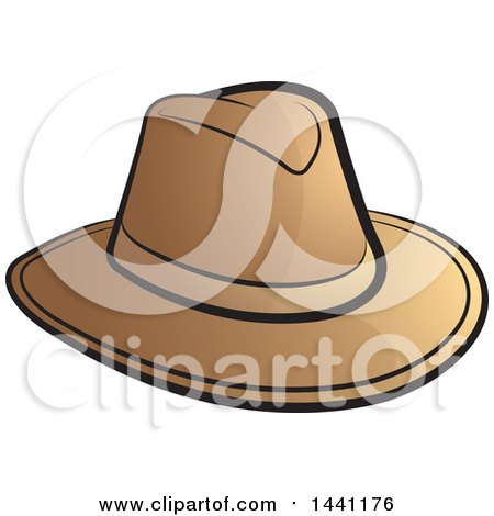 Royalty Free Hat Illustrations by Lal Perera Page 1