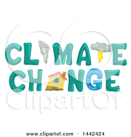 climate changes 300 words Climate change definition, a long-term change in the earth's climate, especially a change due to an increase in the average atmospheric temperature: melting glaciers imply that life in the arctic is affected by climate change.