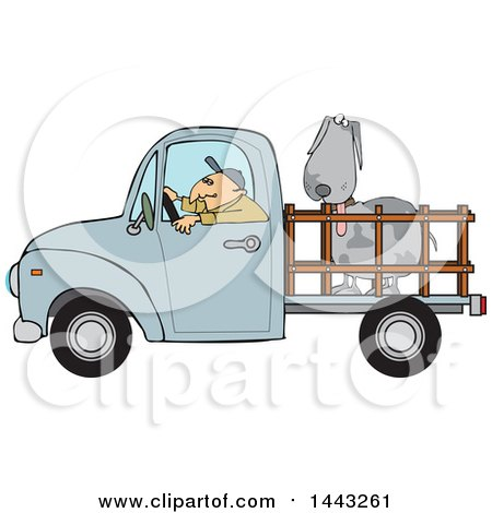 Royalty Free Vehicle Illustrations by Dennis Cox Page 1