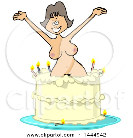 That interfere, Naked girls holding cake possible