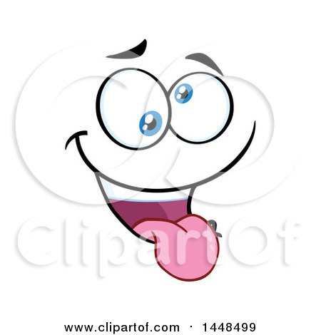 Royalty-Free (RF) Funny Face Clipart, Illustrations, Vector ...