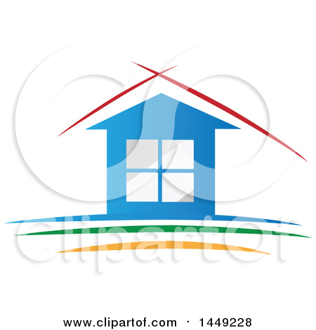 Clipart Graphic of a Blue House with Red Lines over the Roof, Above on web design lines, clip art lines, white design lines, geometric design lines, background design lines, designs using lines, designs of lines, graphic water wavy lines, art design lines, layout design lines, graphic arts, graphic lines bars, fashion design lines, 2d design lines, graphic designs swirls, packaging design lines, simple design lines, logo design lines, bold design lines, classic design lines,