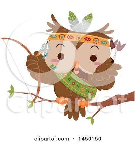 Royalty-Free (RF) Native American Clipart, Illustrations, Vector ...