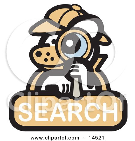 Royalty-Free (RF) Search Engine Clipart, Illustrations, Vector ...