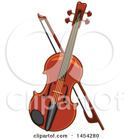 Royalty Free Viola Illustrations By Vector Tradition Sm Page 1