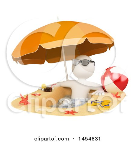 Royalty-Free (RF) Clip Art Illustration of a Cartoon Couple In A Hot Tub by toonaday ...