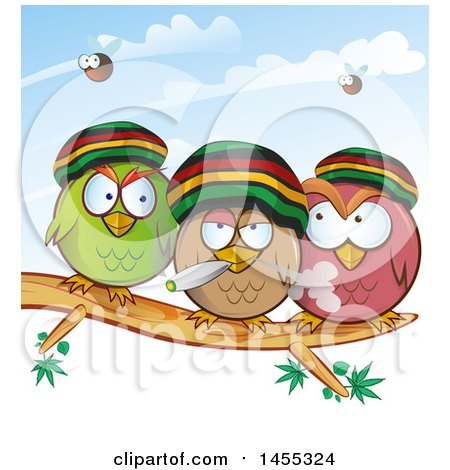Royalty-Free (RF) Jamaican Clipart, Illustrations, Vector Graphics #1