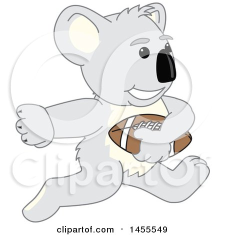 Royalty Free Football Illustrations By Toons4biz Page 1