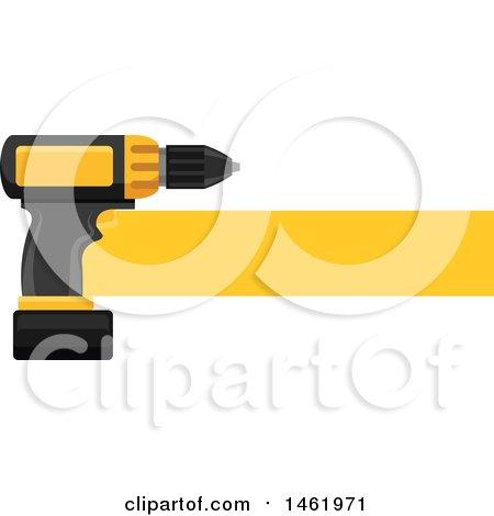 Power Drill Design Posters, Art Prints