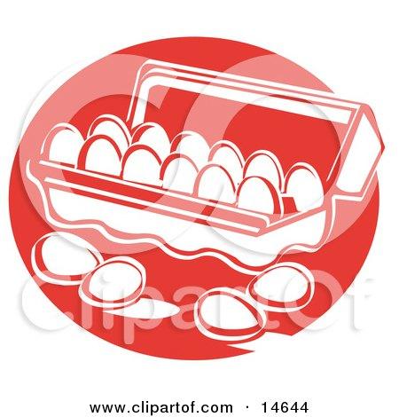 empty egg carton clip art image search results