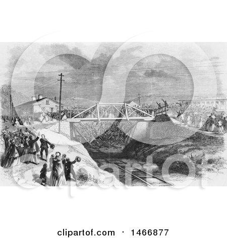 Johnstown, PA, September 14th 1866 by JVPD