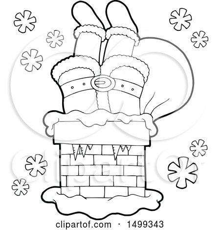 Royalty Free Chimney Illustrations By Visekart Page 1