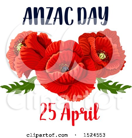 Clipart of a background of red poppy flowers over beige and white preview clipart red poppy flower anzac day design mightylinksfo
