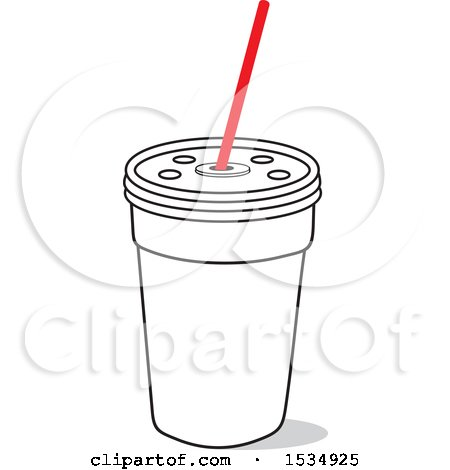 Royalty-Free (RF) Clipart of Soft Drinks, Illustrations ...