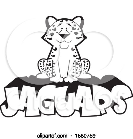 Royalty Free Rf Jaguar Clipart Illustrations Vector Graphics 3