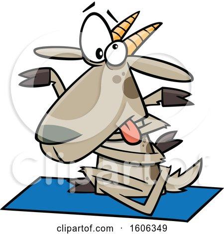 Royalty Free Rf Goat Clipart Illustrations Vector