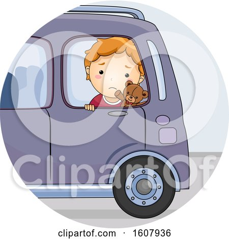 Royalty Free Rf Relocation Clipart Illustrations