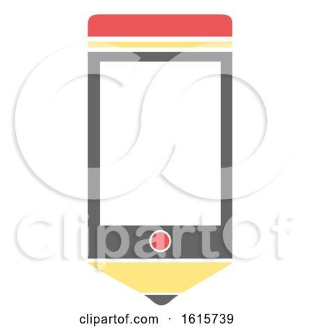 Mobile Apps Education Illustration by BNP Design Studio