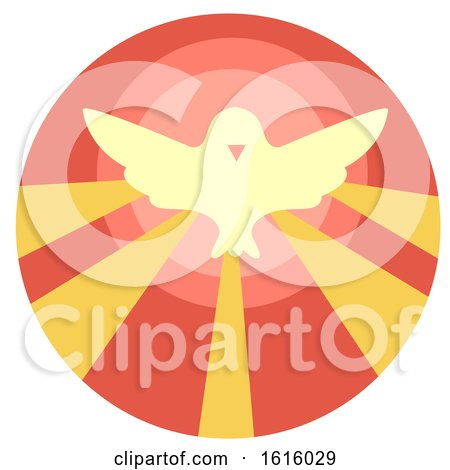 Dove of Peace by BNP Design Studio