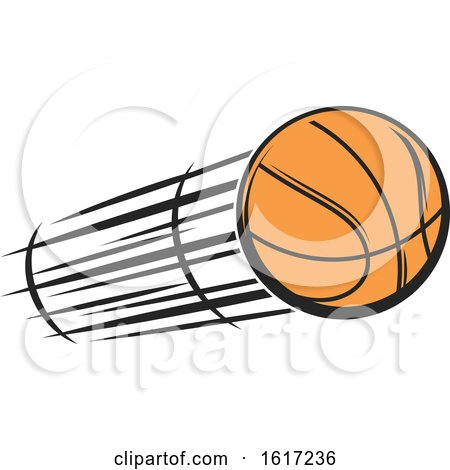 Basketball Logo by Vector Tradition SM