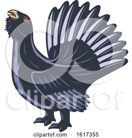Bird by Vector Tradition SM