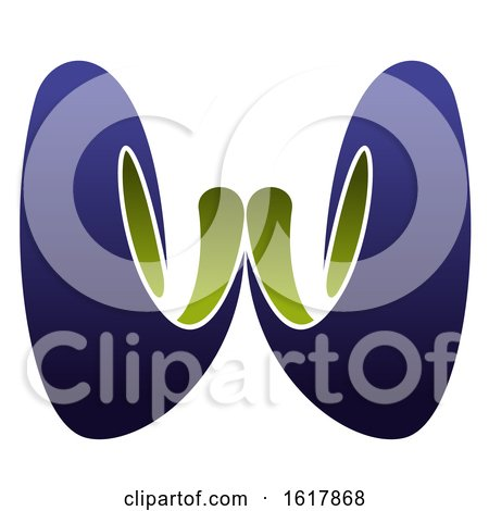 Letter W Logo by Vector Tradition SM