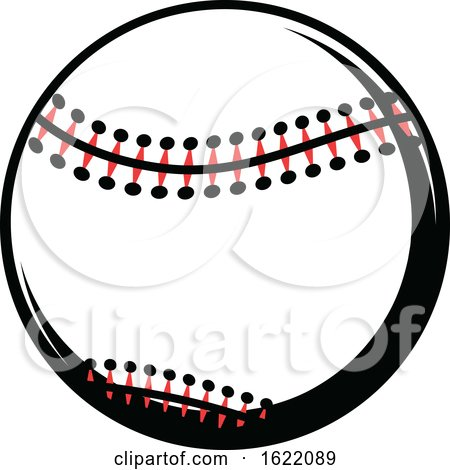 Baseball by Vector Tradition SM