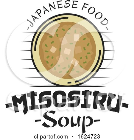 Japanese Food Design by Vector Tradition SM