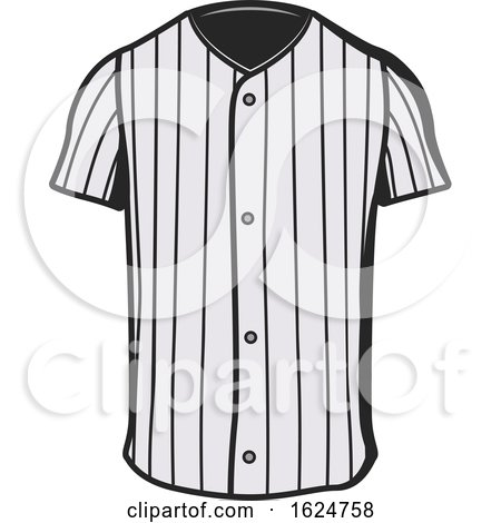 Baseball Shirt by Vector Tradition SM