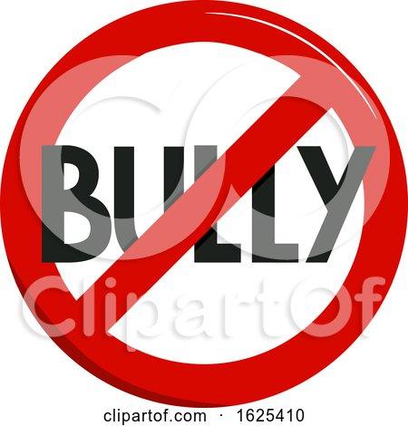 No to Bully Illustration by BNP Design Studio