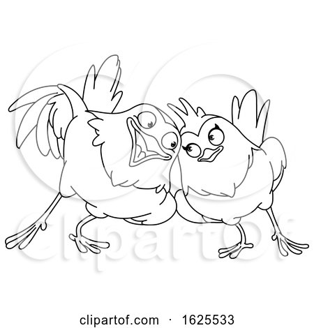 Love Birds Images Black And White