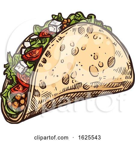 Taco by Vector Tradition SM