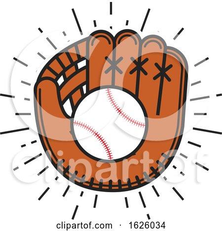 Baseball Design by Vector Tradition SM