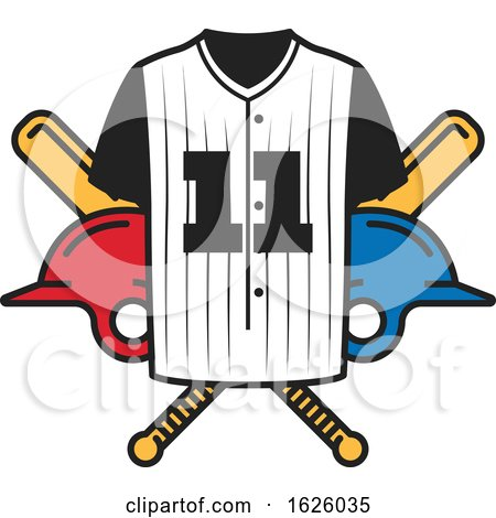 Baseball Design by Vector Tradition SM