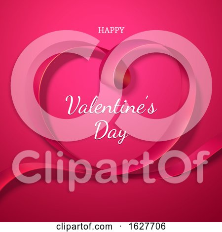 Happy Valentines Day Greeting Posters, Art Prints