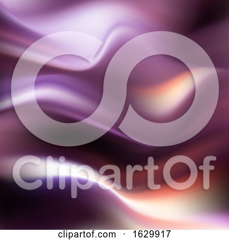 Abstract Blur Background by KJ Pargeter