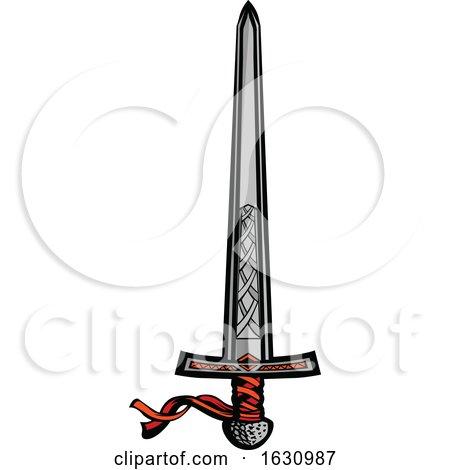 Knight Sword by Chromaco