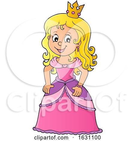 Princess by visekart