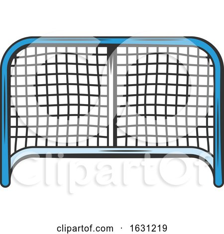 Hockey Goal Net by Vector Tradition SM