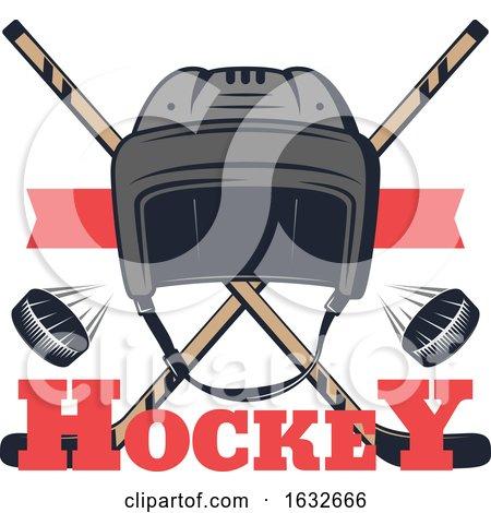 Hockey Design by Vector Tradition SM