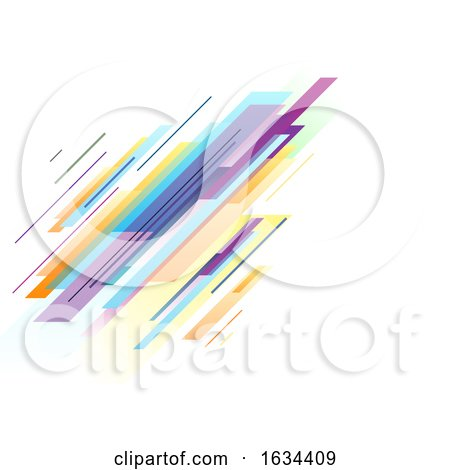 Colorful Background by dero
