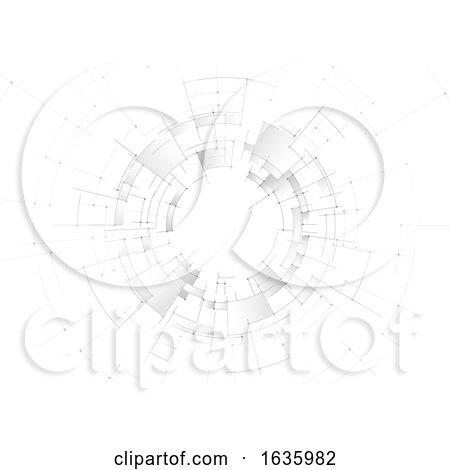 Geometric Background by dero