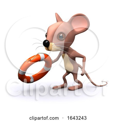 3d Mouse Offers a Lifesaver by Steve Young