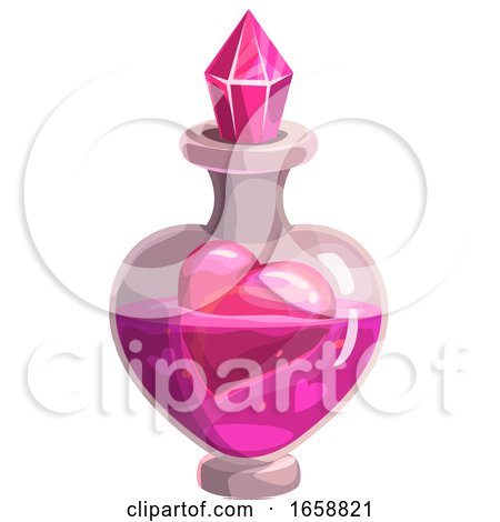 Love Potion by Vector Tradition SM