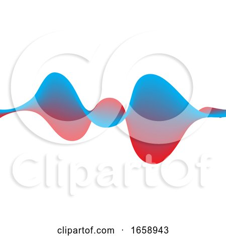 Abstract Flow Banner Design by KJ Pargeter